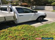 2009 Toyota Hilux Work Mate Ute. RWC.. 12 MONTHS REGO *BARGAIN* Pickup only for Sale
