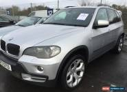 "2008 BMW X5 D SPORT SPEC AUTO,XENONS,PRIVACY,1 OWNER 20""ALLOYS,SAT NAV,BLUETOOTH for Sale"