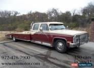 1987 Chevrolet Other Pickups -- for Sale