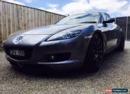 2003 Mazda RX8 Luxury for Sale
