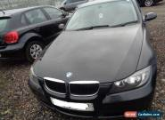 BMW 320D ES 4DR SALOON 6 SPEED MANUAL for Sale