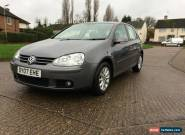 Volkswagen Golf 1.9 TDI Match 5dr for Sale