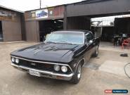 1966 Chevrolet Chevelle sport coupe for Sale