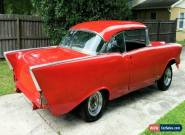 1957 Chevrolet Bel Air/150/210 2 Door Hardtop for Sale