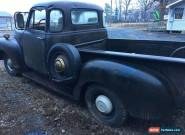 1954 Chevrolet Other Pickups Patina for Sale