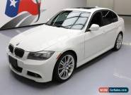2011 BMW 3-Series Base Sedan 4-Door for Sale