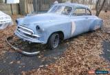 Classic 1950 Chevrolet Other Base Coupe 2-Door for Sale