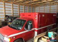 Ford: F-350 Cutaway for Sale