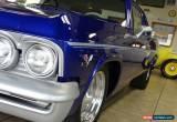Classic 1965 Chevrolet Impala 2 Door for Sale
