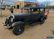 1930 Chevrolet Other 2 Doors for Sale