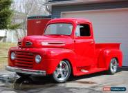 1950 Ford Other Pickup for Sale