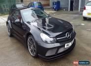 Mercedes SL 65 Black Series Replica.  for Sale