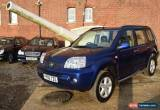 Classic 2006 Nissan X-Trail 2.0 dCi Sport 5dr for Sale
