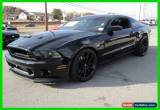 Classic 2011 Ford Mustang Shelby GT500 Coupe 2-Door for Sale