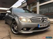 2008 Mercedes-Benz C Class 3.0 C320 CDI Sport Estate 5dr Diesel 7G-Tronic for Sale