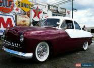 1951 Ford Other Club Coupe for Sale