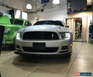 Classic 2014 Ford Mustang GT Coupe 2-Door for Sale