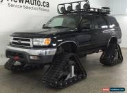 Toyota: 4Runner SR5 for Sale