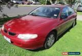 Classic COMMODORE VT SEDAN 1998 MODEL V6 AUTO DECEASED ESTATE 203,000 KMS WITH RWC for Sale
