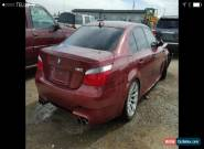 BMW: M5 for Sale