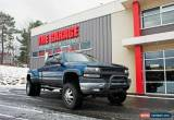 Classic 2001 Chevrolet Silverado 3500 3500HD for Sale