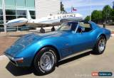 Classic 1972 Chevrolet Corvette T-Top Coupe  for Sale