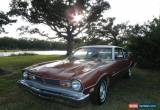 Classic 1976 Ford Other Base Sedan 2-Door for Sale