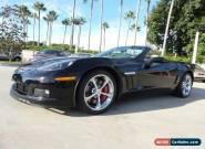 2013 Chevrolet Corvette Grand Sport 3LT Convertible 2-Door for Sale