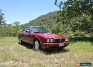 XJ8  Jaguar  2001  for Sale