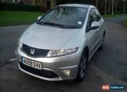 Honda Civic 2009 1,4 I-Vtec for Sale