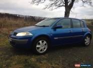 Renault Megane 1.9 diesel  for Sale