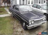 1964 Chevrolet Bel Air/150/210 Base Sedan 2-Door for Sale
