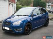 Ford focus ST3 Performance blue  for Sale