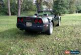 Classic 1990 Chevrolet Corvette Convertible for Sale
