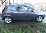 Vauxhall Corsa SXi 1.2 i 16v 5dr 2013, Excellent Condition  for Sale