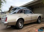 1978 Ford LTD COUPE  for Sale