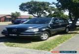 Classic 2001 Mercedes-Benz ML320 W163 Luxury Wagon 5dr 5seats Spts Auto 5sp 4x4 for Sale