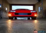 1998 Chevrolet Camaro for Sale