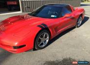 1997 Chevrolet Corvette Base Coupe 2-Door for Sale