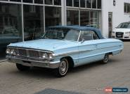 Ford: Galaxie XL for Sale