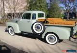 Classic 1947 Chevrolet Other Pickups for Sale