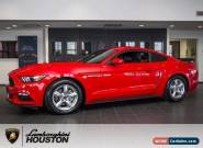2015 Ford Mustang V6 Coupe 2-Door for Sale