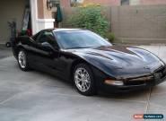 2000 Chevrolet Corvette Base Hatchback 2-Door for Sale