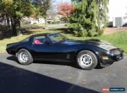 1981 Chevrolet Corvette Base Coupe - 2 Door for Sale