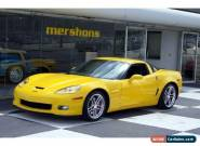 2006 Chevrolet Corvette Z06 Coupe 2-Door for Sale