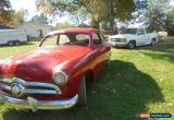 Classic 1950 Ford Other custom for Sale