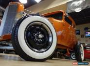 1931 Ford Model A Coupe for Sale