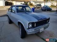 1975 Chevrolet Nova Base Coupe 2-Door for Sale