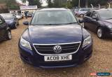Classic 2008 Volkswagen Tiguan 2.0 TDI S 5dr for Sale
