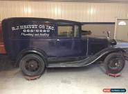1930 Ford Other Base for Sale